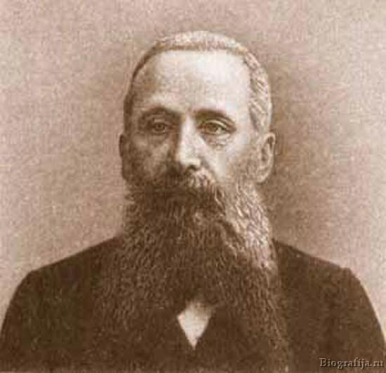 Авенариус Василий