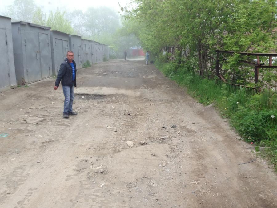 Владивостока утвердить схему