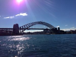 Habour Bridge