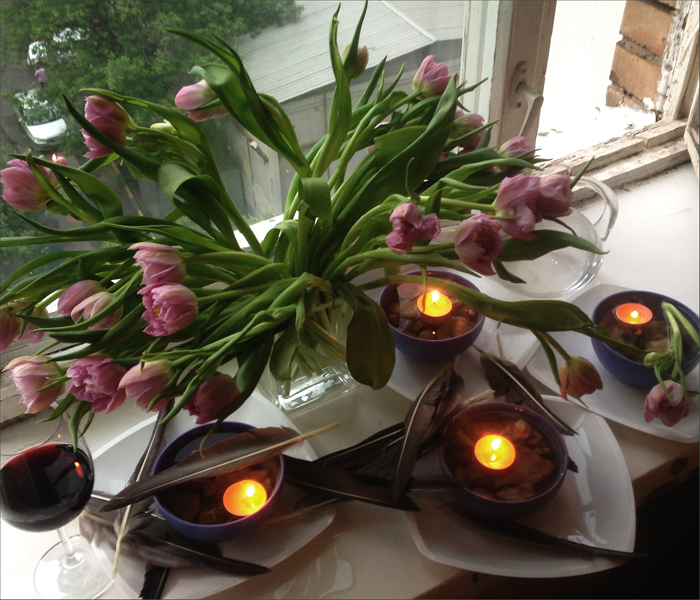 candles_tulp