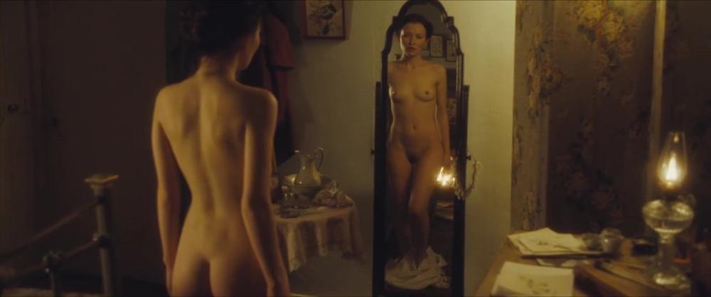 фото голая эмили браунинг