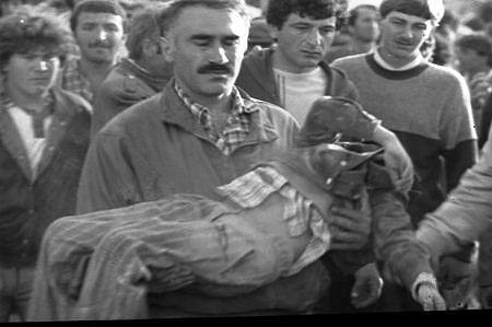 """""""Это - война с Россией. Наши самолеты сбивают силы ПВО армии РФ. Оружие новенькое. Такое, что в магазине не купишь"""", - запись 1993 года с комментарием Гонгадзе о конфликте в Абхазии - Цензор.НЕТ 9249"""