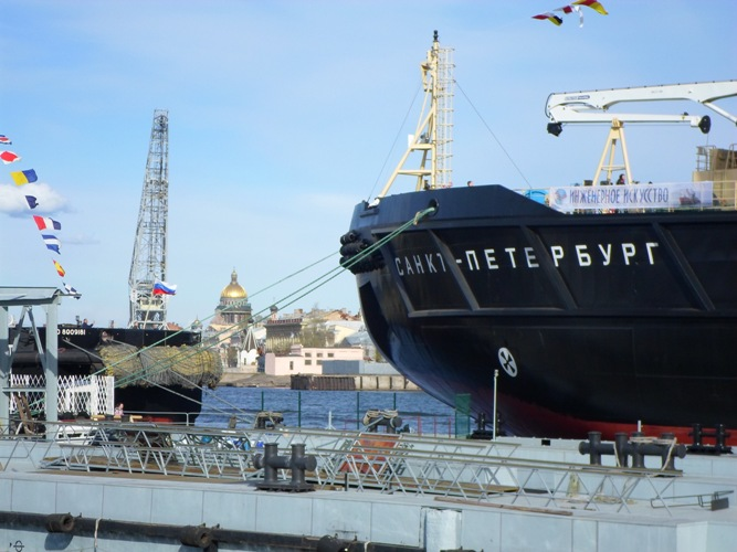 Санкт-Петербург 2