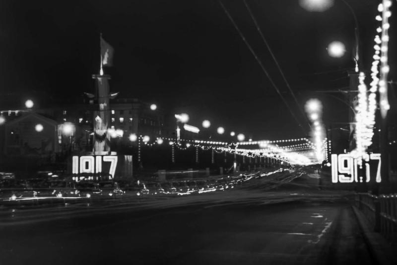 Мост у Белорусского вокзала