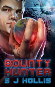 LawrenceMann - S J HOLLIS – BountyHunty FINAL crop LowRes