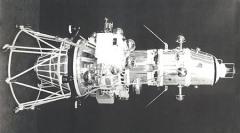 Первый искусственный спутник Луны