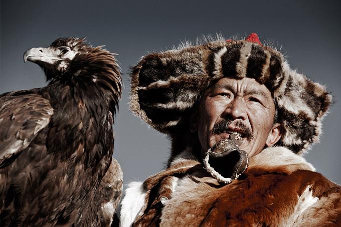 12 казах монголия