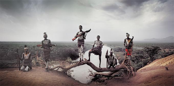 15 каро эфиопия