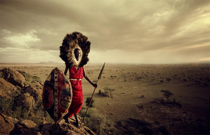 21 масаи танзания