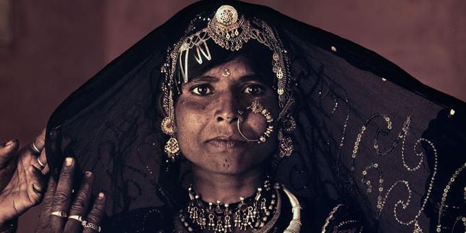30 рабари индия