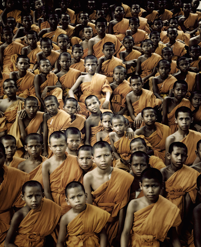 34 тибетцы