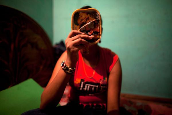 четырнадцатилетняя проститутка