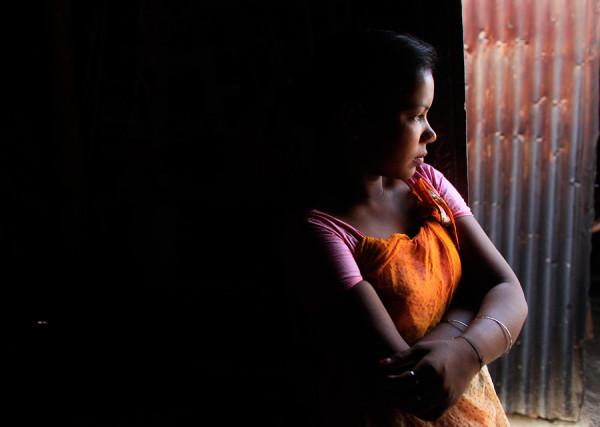 двенадцатилетняя проститутка
