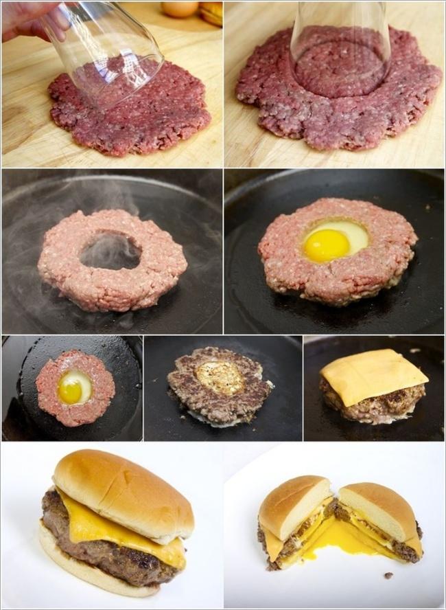 Как приготовить в домашних условиях вкусные блюда