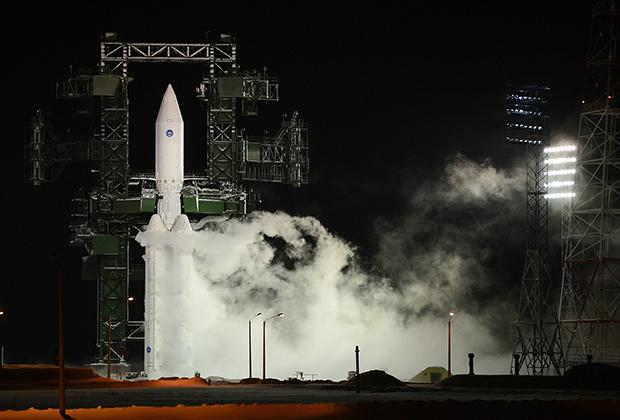 Ракета Ангара