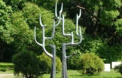Монумент Примирение жертвам советско-финской войны