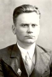 КИСЕЛЕВ И.П.
