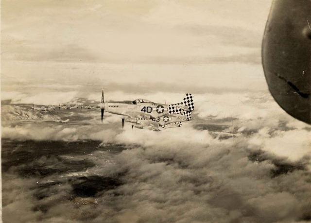 P 51s