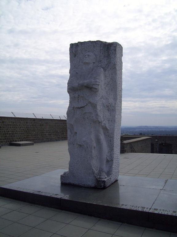 памятник Карбышеву (Копировать)