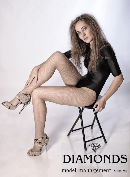 фотограф челябинск фешн съемка
