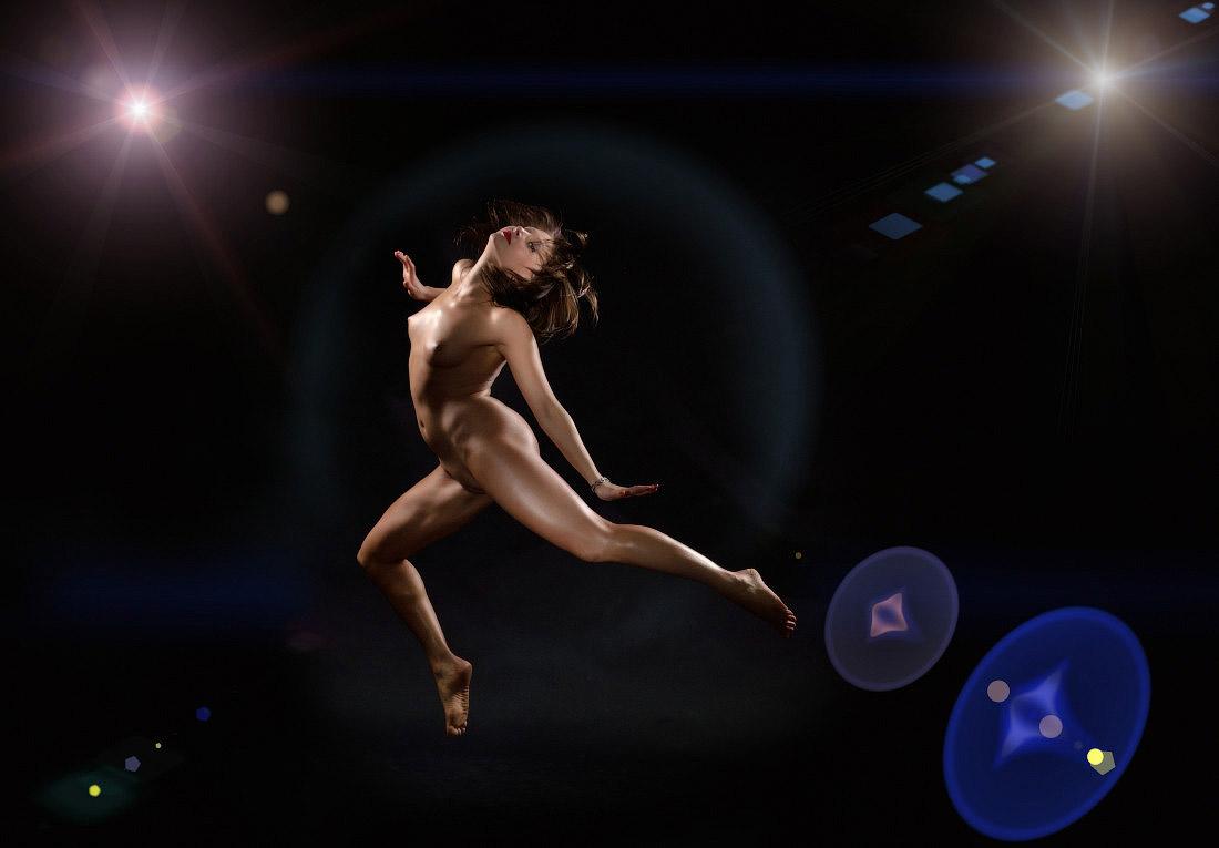 Leni Riefenstahl Olympia dedication - Олимпия Лени Риффеншталь посвящение