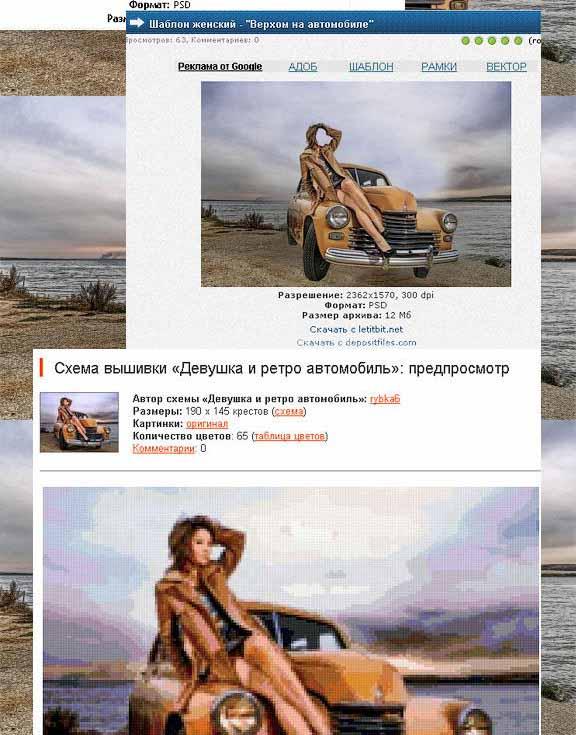 фотограф Челябинск ретро авто победа стробизм стробист strobist