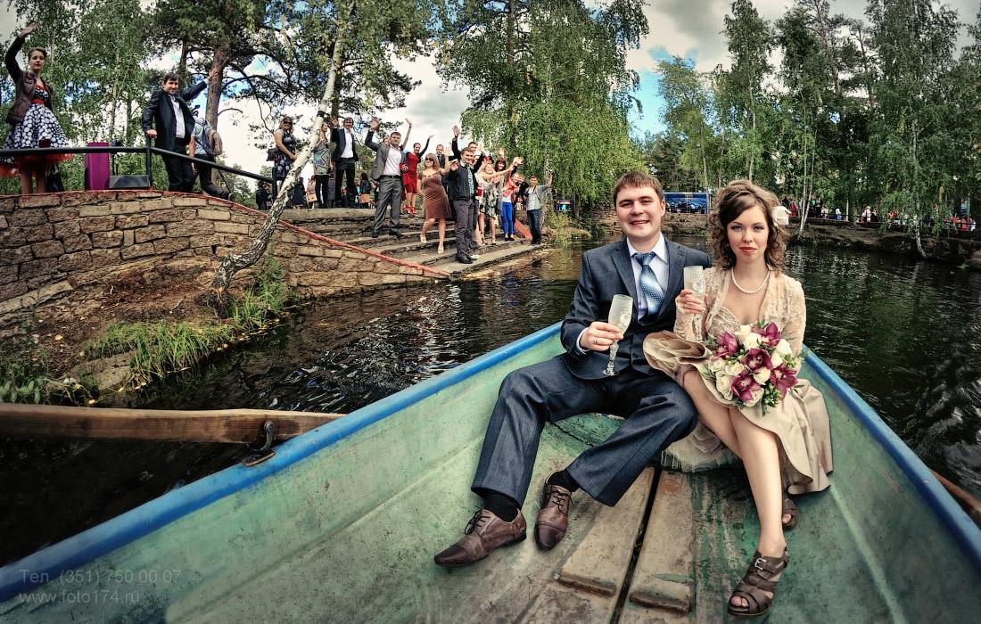 свадебный фотограф челябинск фото парк гагарина