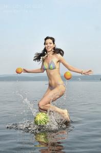 фотограф Челябинск strobist стробизм рекламное фото купальники