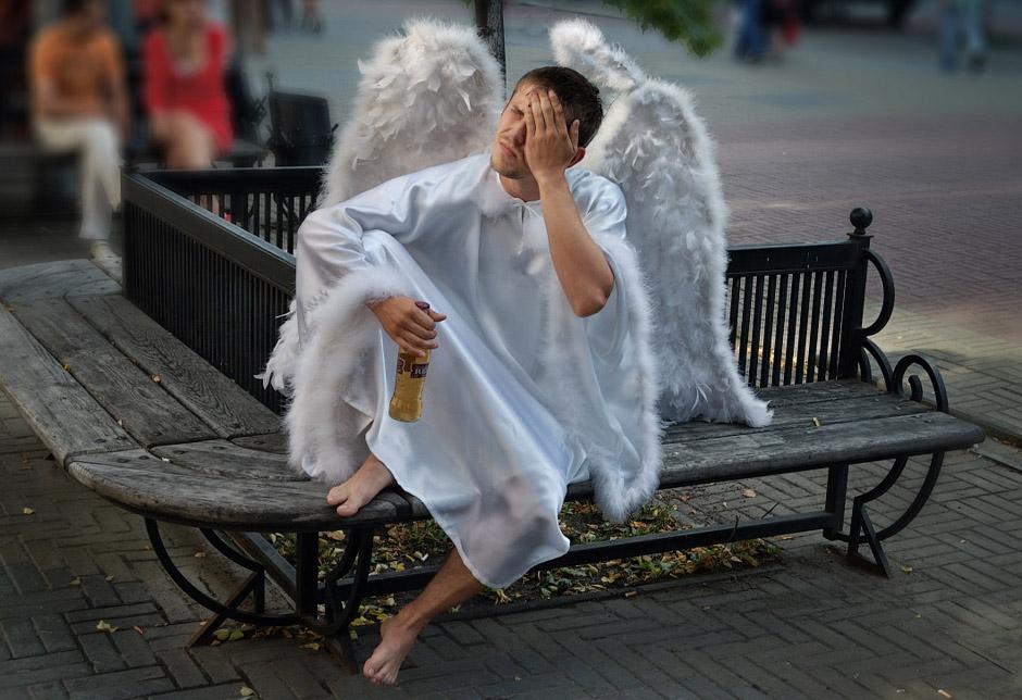 ангел фотограф Челябинск