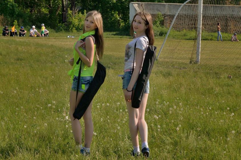 стробизм фотограф Челябинск  FP синхронизация Rear Curtain Slow