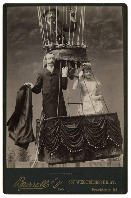 свадебный фотограф винтаж
