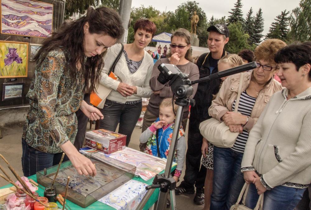мастер класс живопись Челябинск Эбру_1262