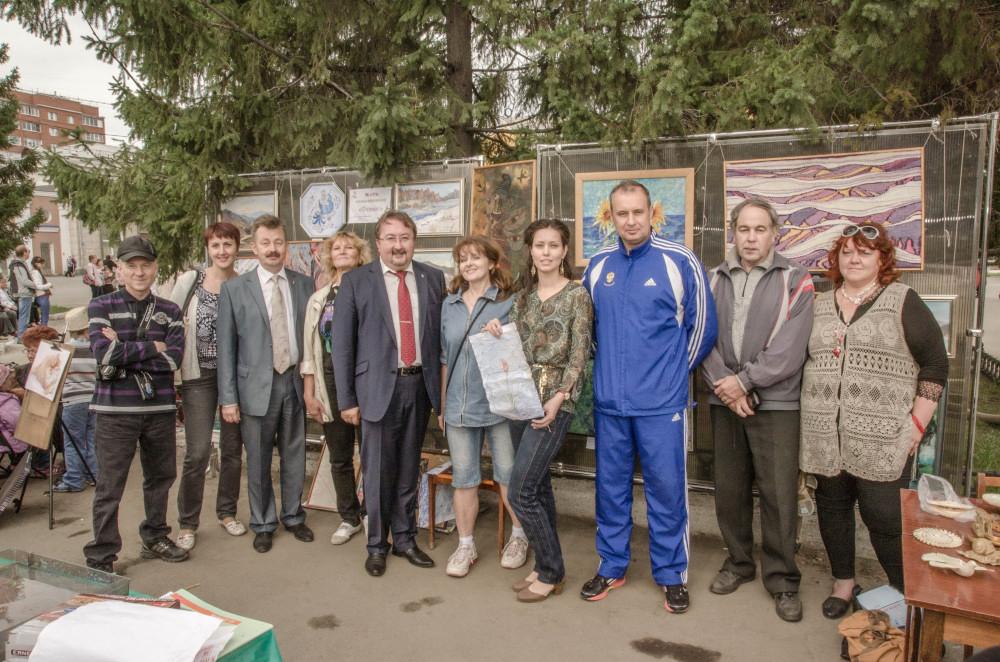 мастер класс живопись Челябинск Эбру_1490