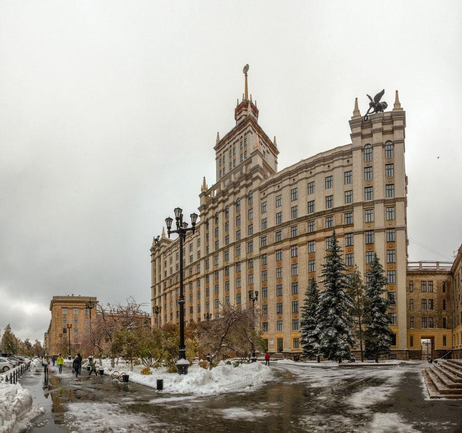 ледяной дождь фотограф Челябинск ЮУРГУ