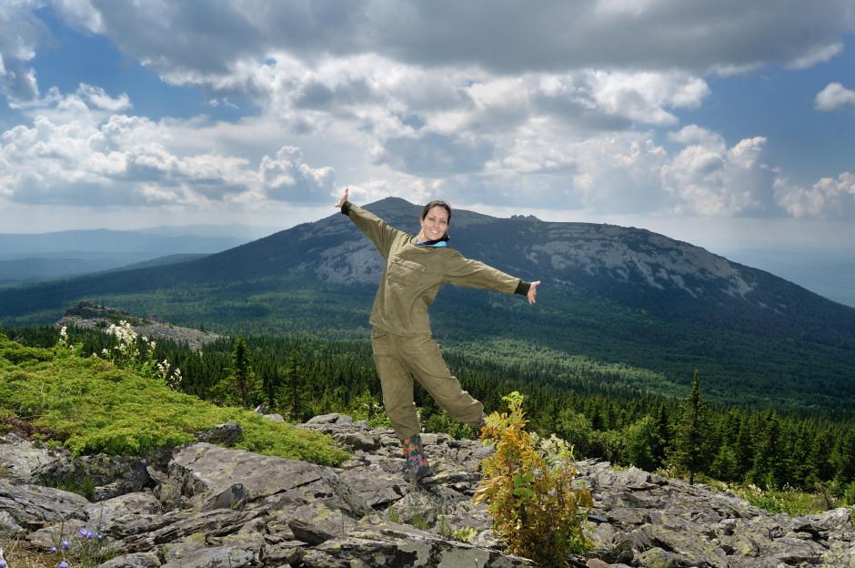 Нургуш восхождение фотограф Челябинск