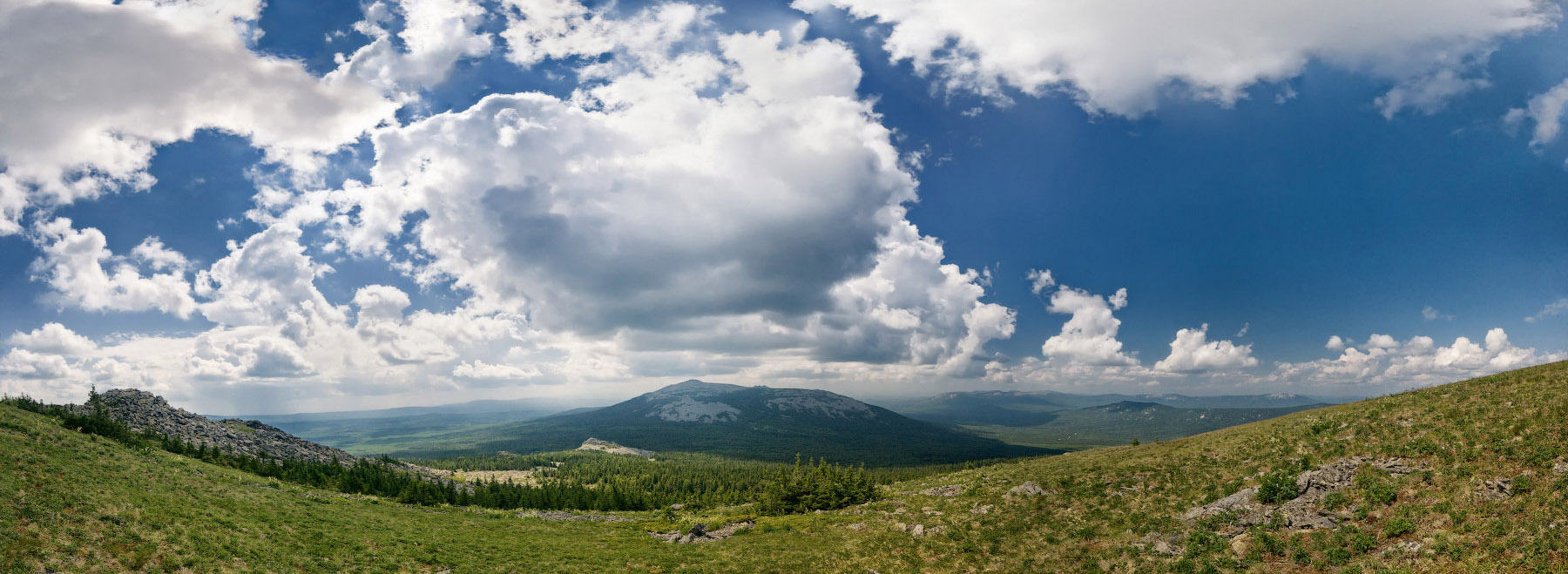 Нургуш панорама медитация фотограф Челябинск