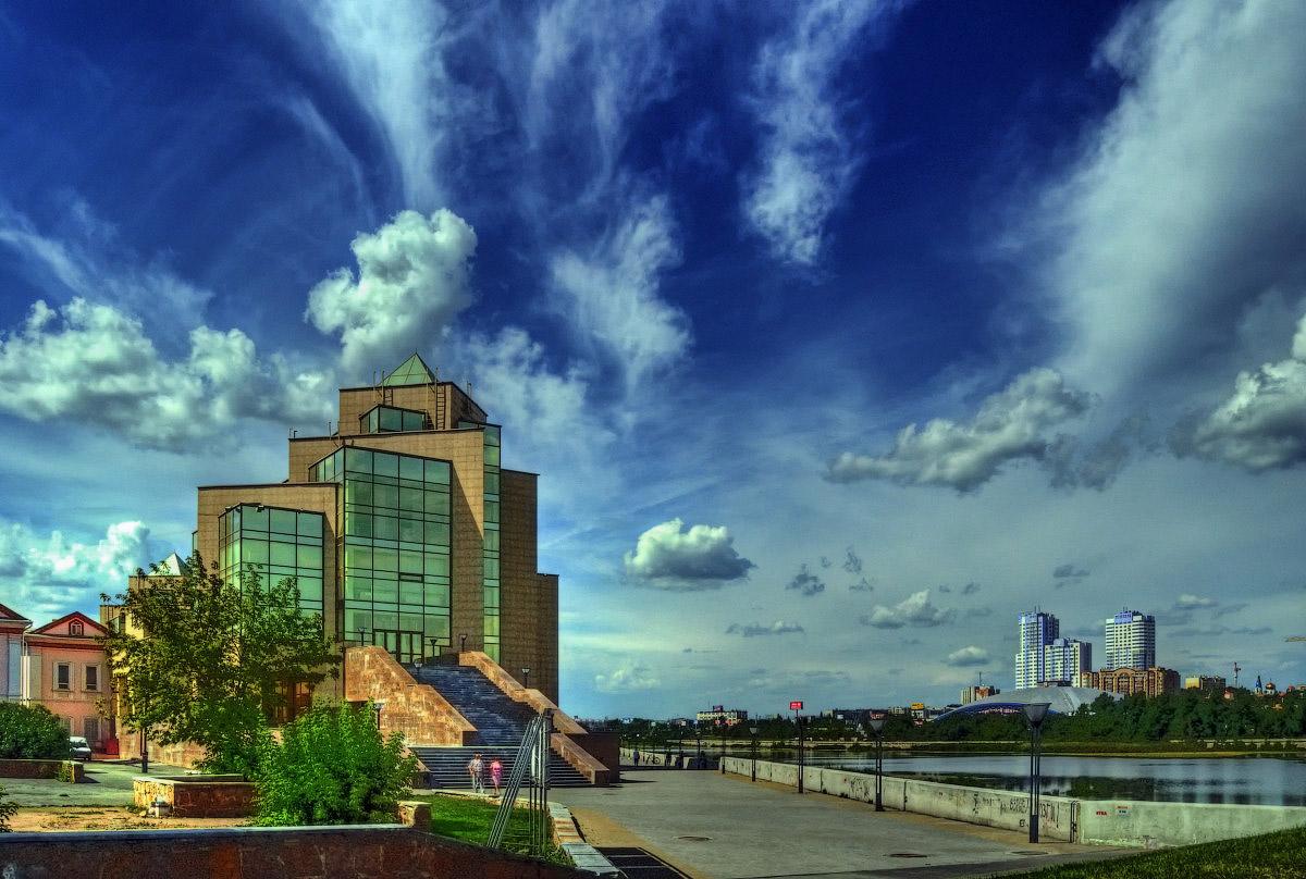 фотографии Челябинск