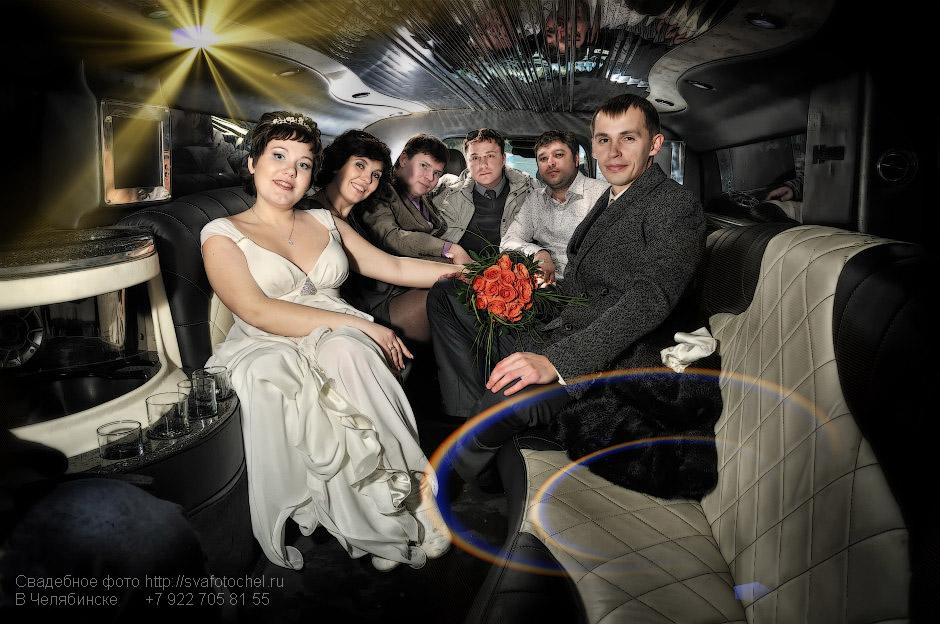 заказать свадебного фотографа Челябинск +7 922 705 81 55