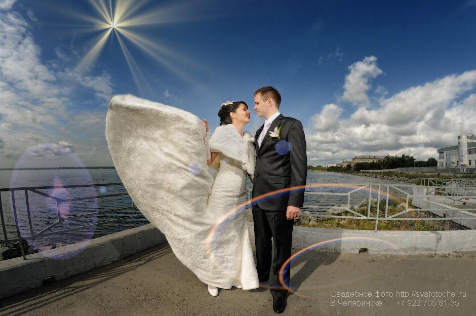 свадебный фотограф Челябинск +7 922 705 81 55
