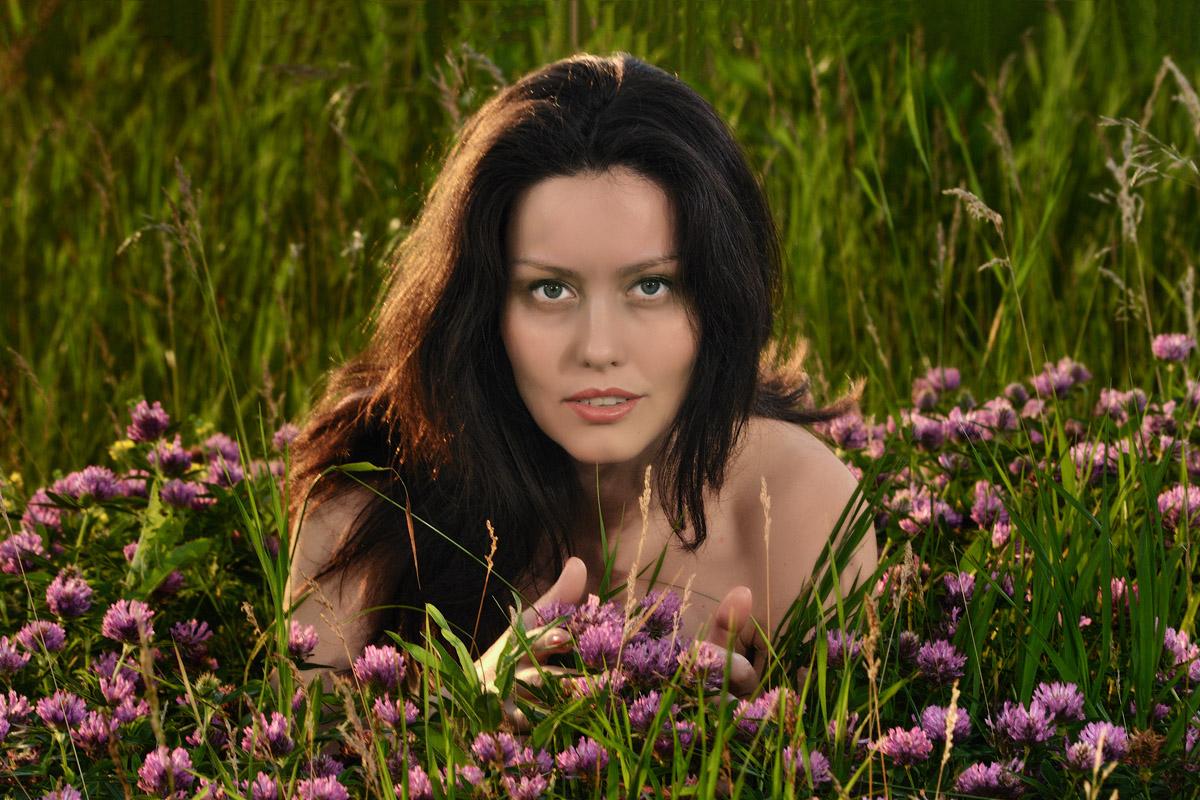 фотограф Челябинск портрет
