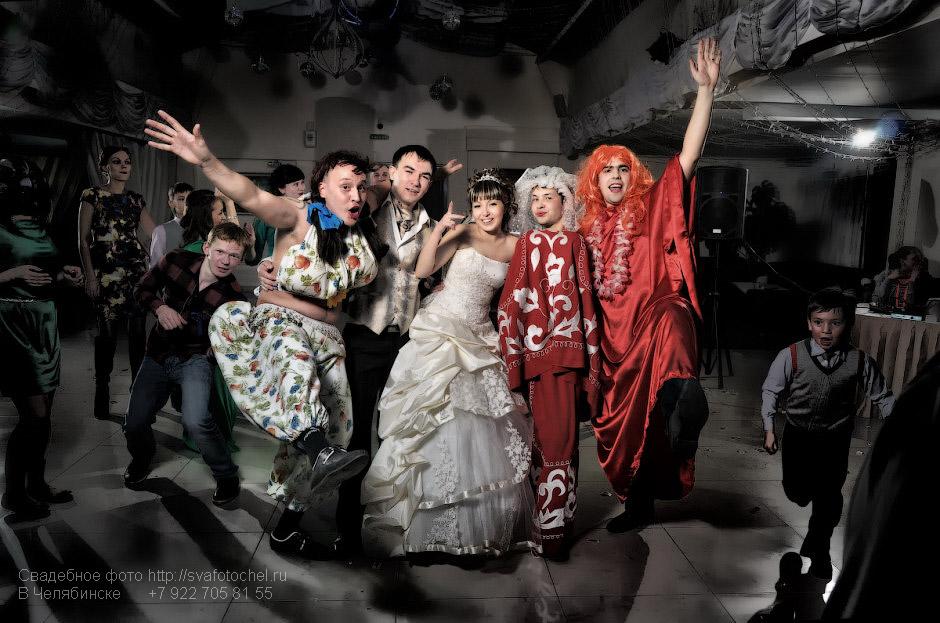 услуги свадебного фотографа Челябинск