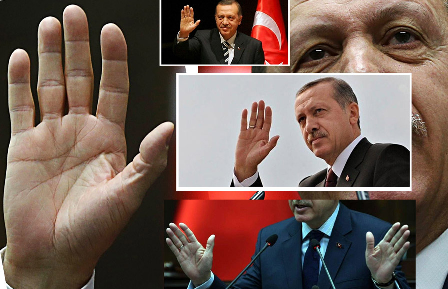 Erdogan_hands_lines