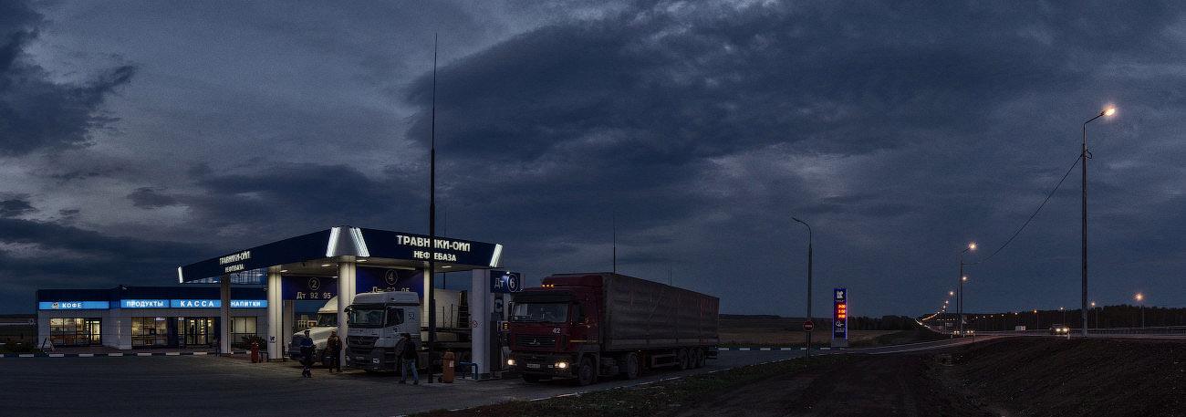 дальнобойщики фотограф Челябинск