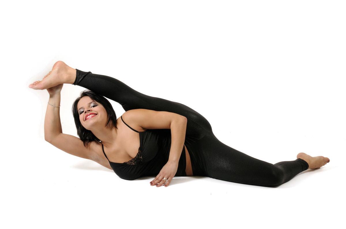 фотограф Челябинск гимнастика