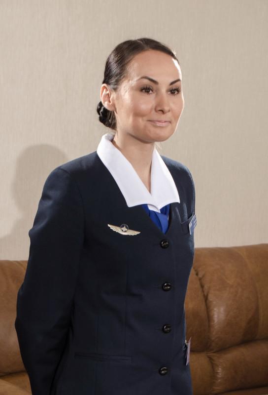 фотограф Челябинск кастинг конкурса Топ самых красивых стюардесс россии 2016