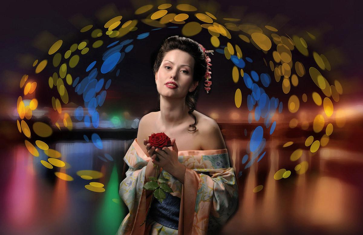 боке имитация - кисточка для фотошопа фотограф Челябинск1