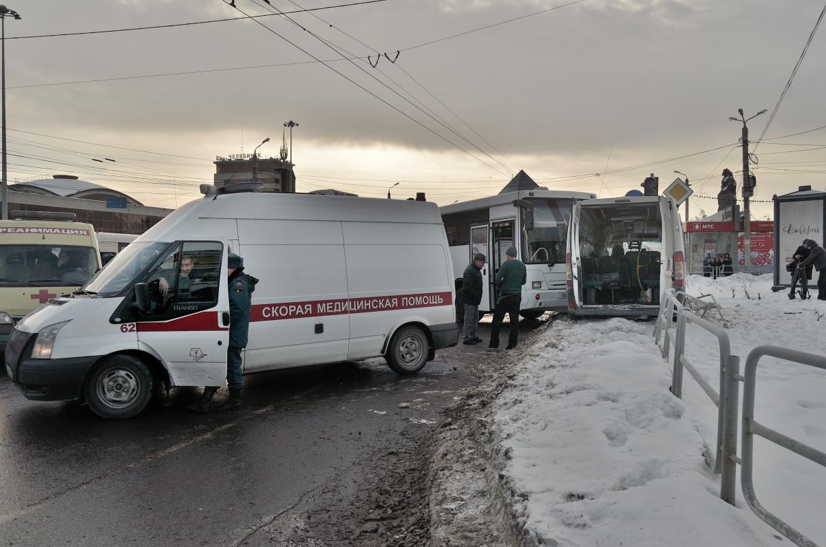 ДТП Челябинск фотограф Челябинск 9300