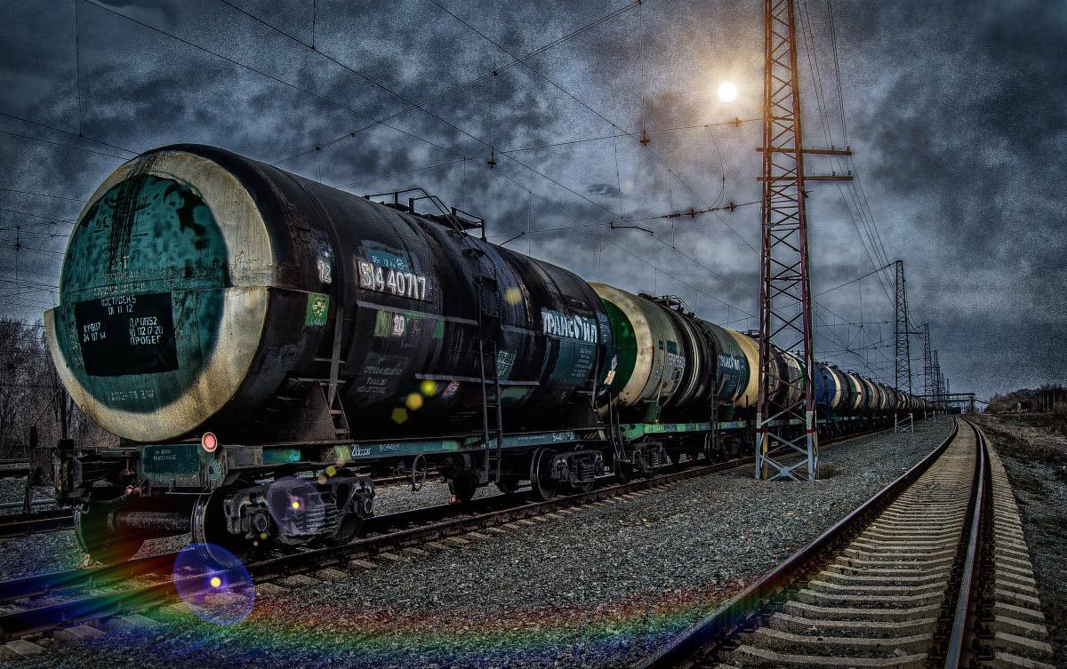 Нефть. Промышленный фотограф Челябинск