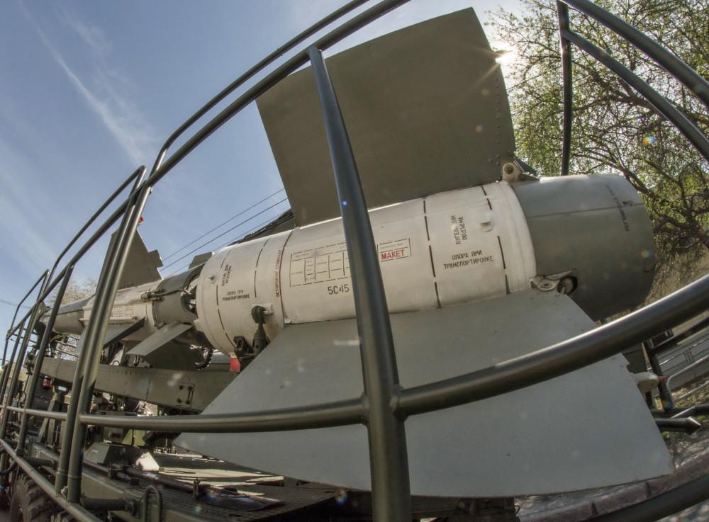 ЗРК Печора С-125 фотограф Челябинск  000_6