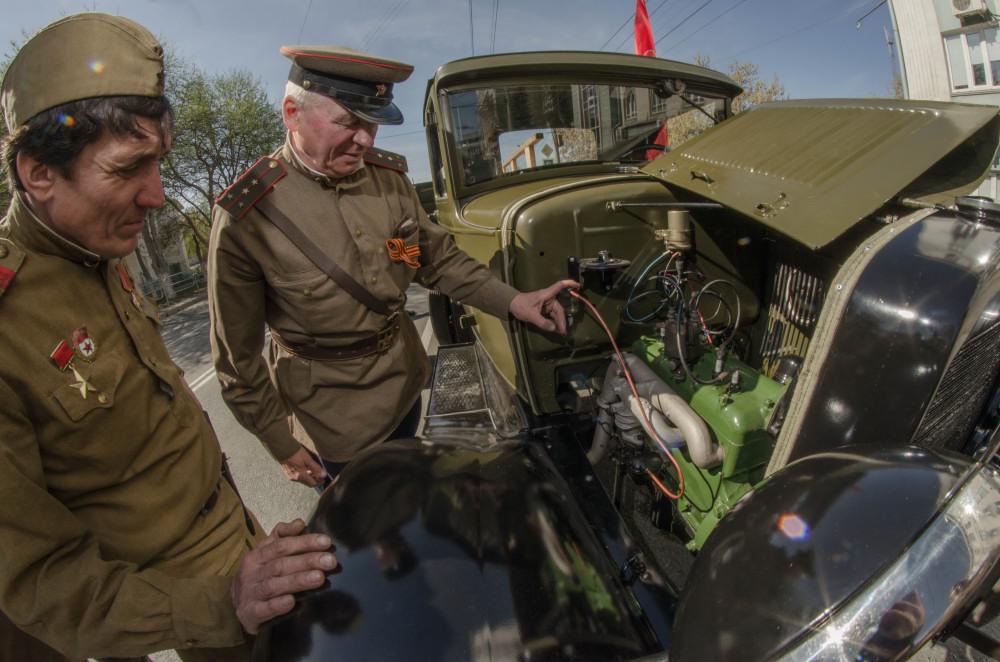 парад Победы фотограф Челябинск  000_3